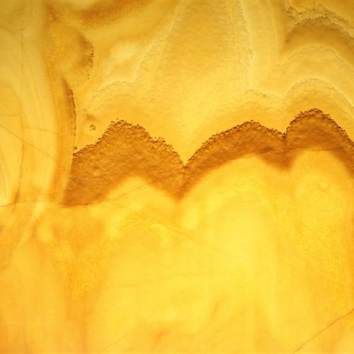Yellow Sapphire Onyx